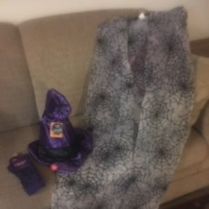 Instant Witch Costume - 50 - $25 FIRM